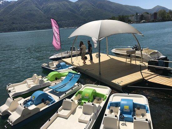 TiNoleggio Barche