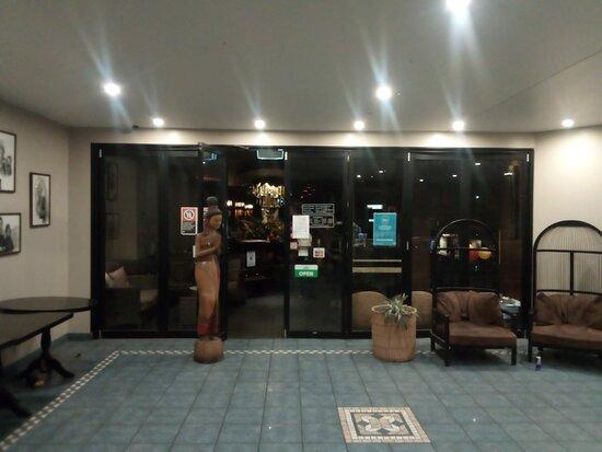 Sutherland Shire, Úc: Entry Foyer