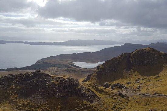 Day Minibus Tour on Isle of Skye