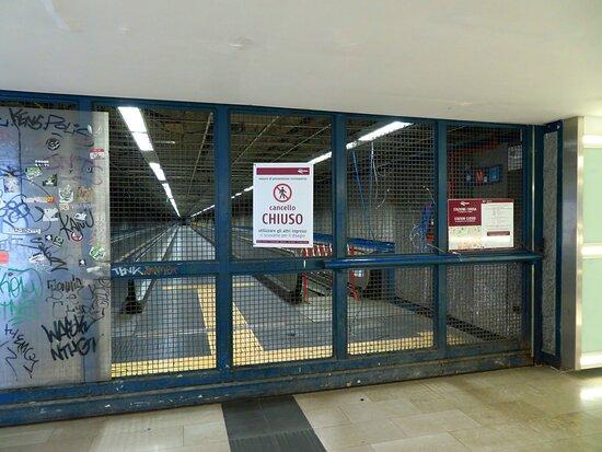 Stazione Roma Ostiense