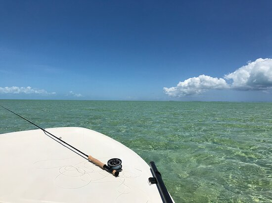 Acklins Island: A day on the boat with Gator