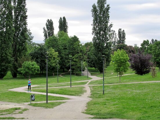 Parco Delle Memorie Industriali