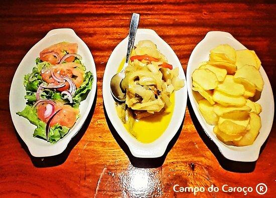 Campo do Caroço Restaurante