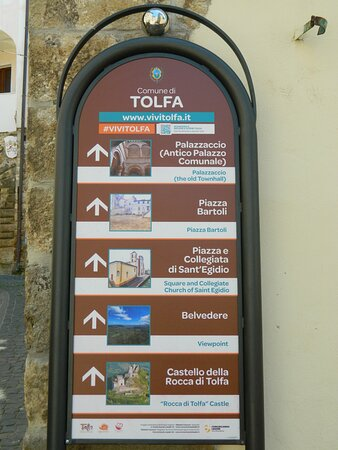 Tolfa