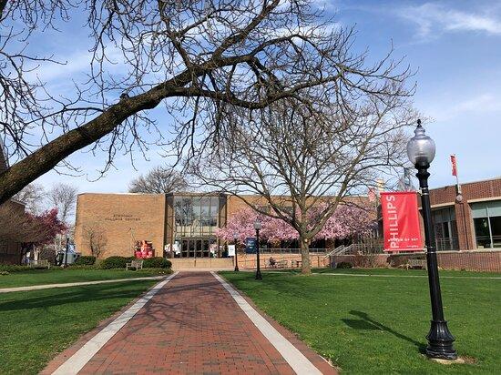 Phillips Museum of Art