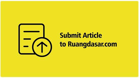 Semarang, Indonesien: http://www.ruangdasar.com - Media Warga (Citizen Media) yang mengusung semangat berbagi dan saling terhubung (sharing, connecting)