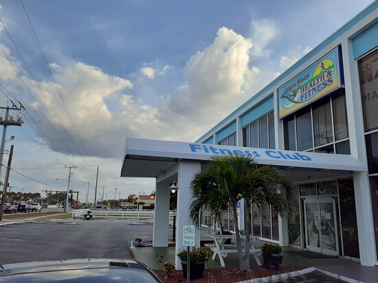 Cocoa Beach Health & Fitness