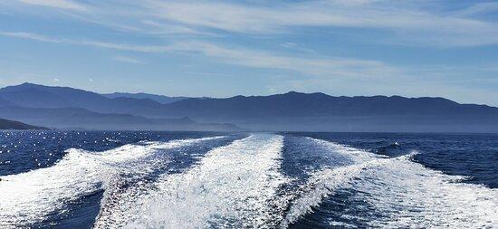 Mare Bellu - Promenades en Mer