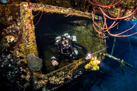 Technical Diving Services
