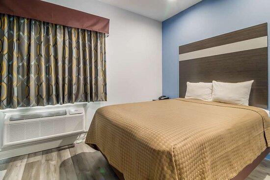 Motel Deer Park Single King Suite