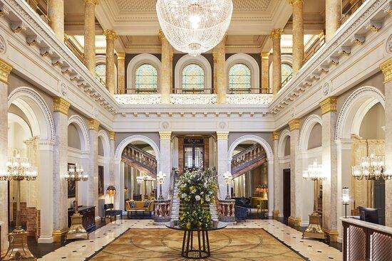 The Clermont, Victoria, hoteles en Londres