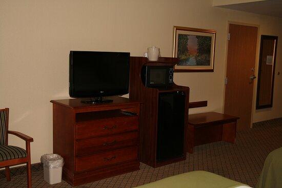 Two Queen Bedroom #2