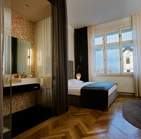 Double Room Reloaded by POLKA