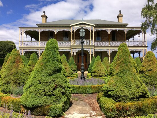 Lawrenny Estate Main House