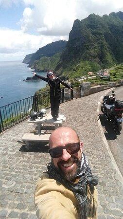 Madeira Islands, Portugal: fotos gentilmente cedidas por um cliente.