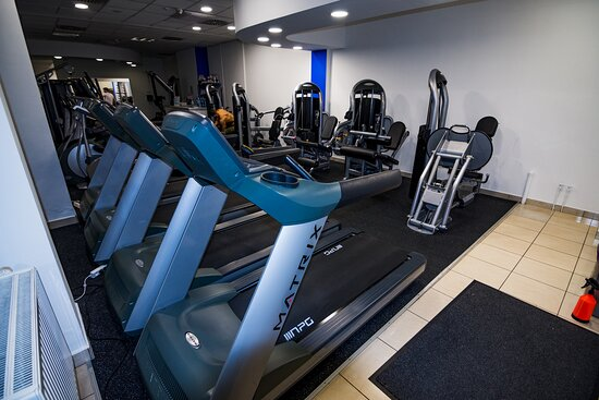 Gym&Fitness