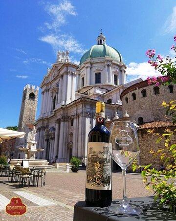 brescia centro vino da aperitivo