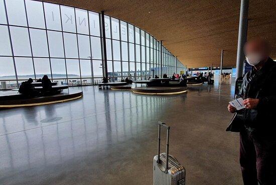 West Harbour - Terminal 2