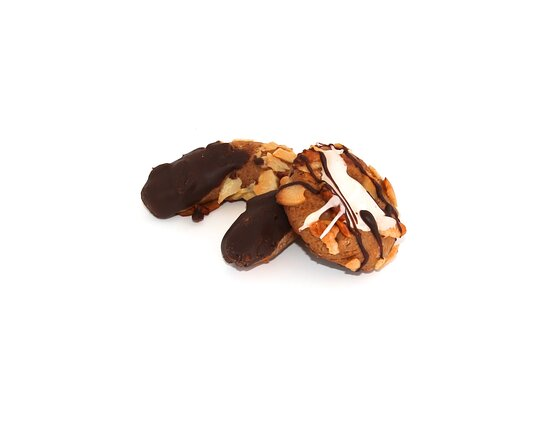 Produto Pastelaria - Bolo Seco Trigo e Canela