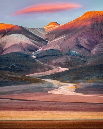 Alaya Bolivie raid 4x4 Sud Lipez