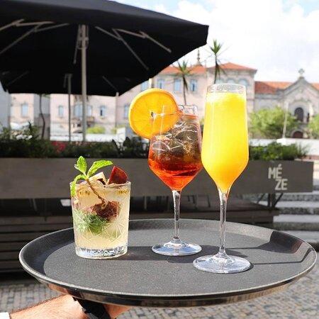 Cicktails