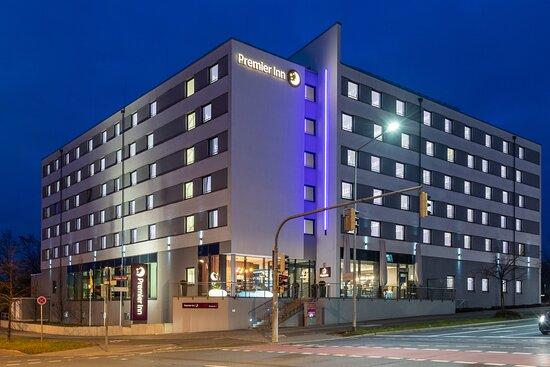Premier Inn Nürnberg City Nordost Hotel, Hotels in Nürnberg