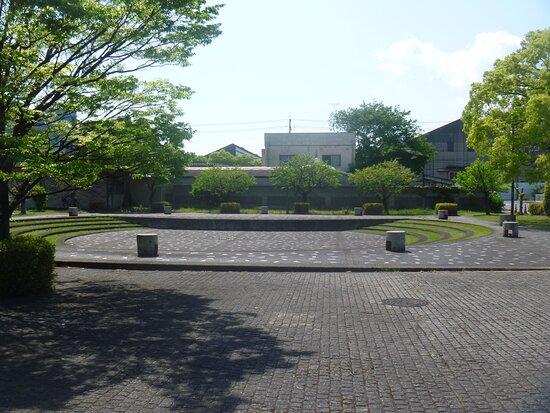 Mizushima Port Park