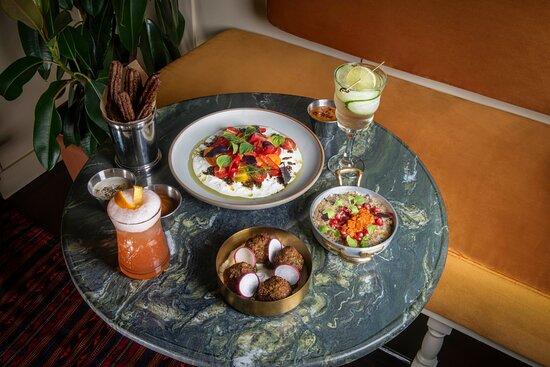 Weller Restaurant