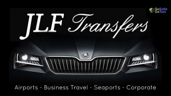 JLF Transfers Ltd