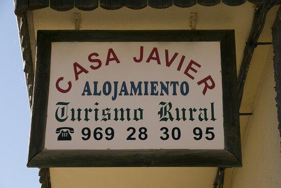 CASA RURAL JAVIER LAS MAJADAS  CUENCAblob:https://www.tripadvisor.es/f1a2bb03-13e5-45ae-bacc-5e1a0185d88d