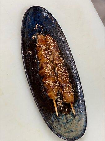 Miyaki Japanse Cuisine