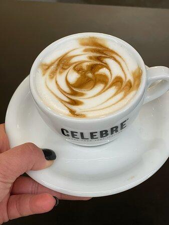 Kaffee wir in Italien.