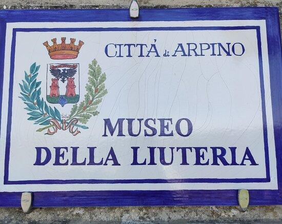 Museo della Liuteria