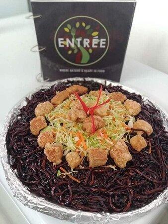 Entree Restaurant