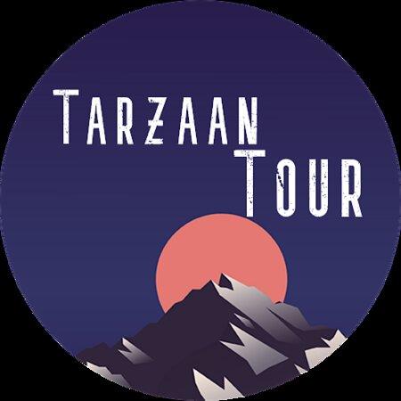 Tarzaan Tour Penedo