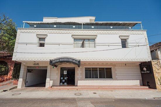 ホテル リヴェラ デル マール
