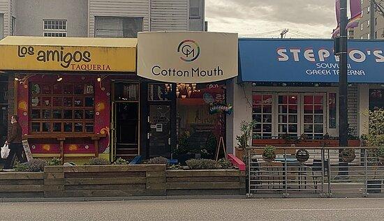 CottonMouth - Boutique Cannabis Store