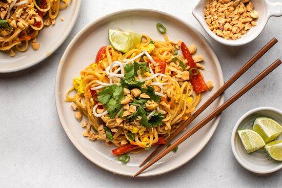 Hi Thai Food