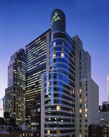 Sofitel New York, Hotels in New York City