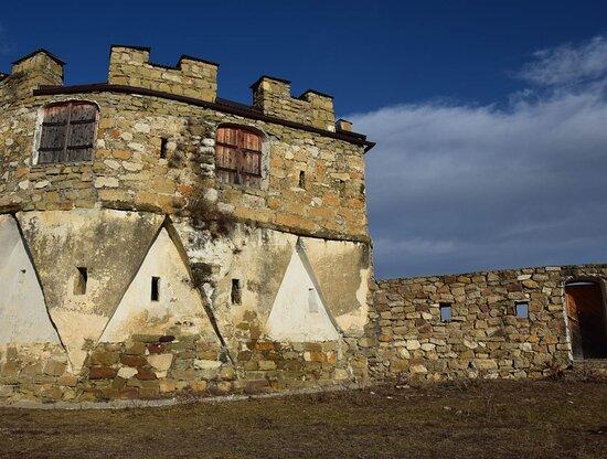 Krasnogorsk Watchtower
