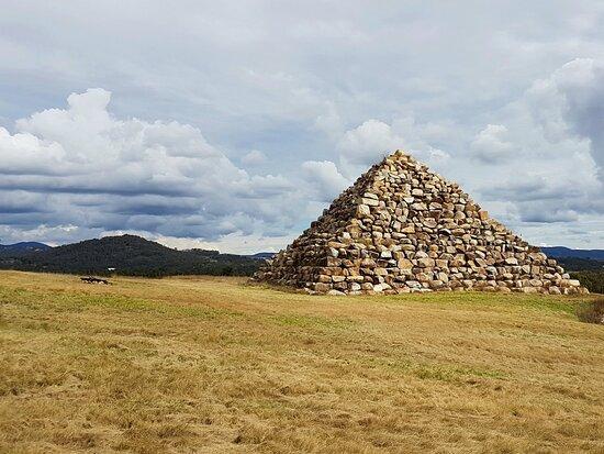 Ballandean Pyramid