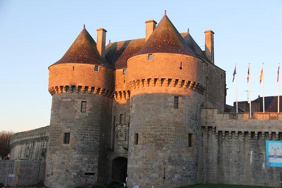Porte Saint-michel - Musée de Guérande