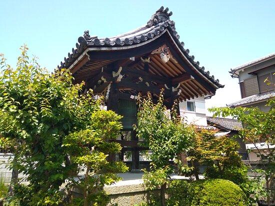 Myohon-ji Temple