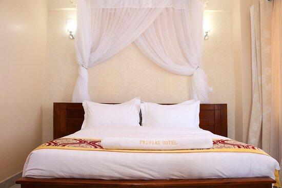 Kisumu, Kenya: Standard Room