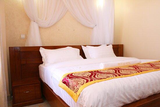 Kisumu, Kenya: Superior Room Single