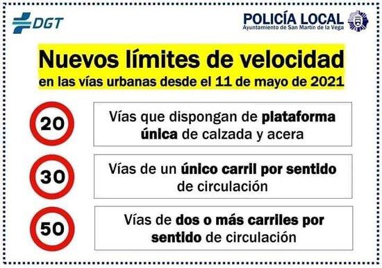 Palamos, Spain:  Nueva normativa