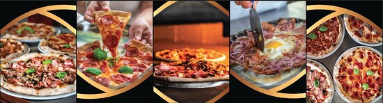 Pizza&lounge