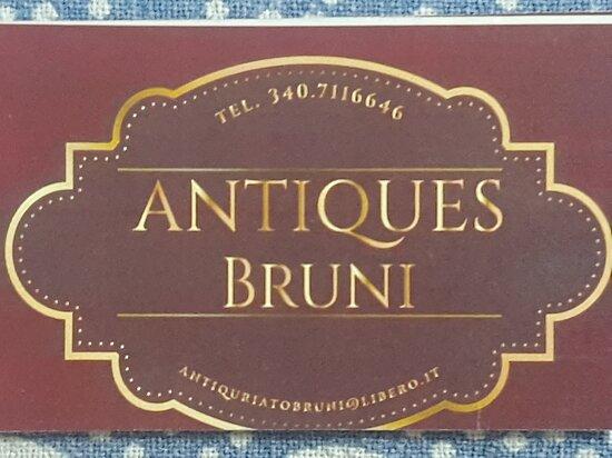 Antiques Bruni