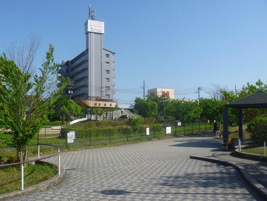 Shinkurashikiekiminami Park