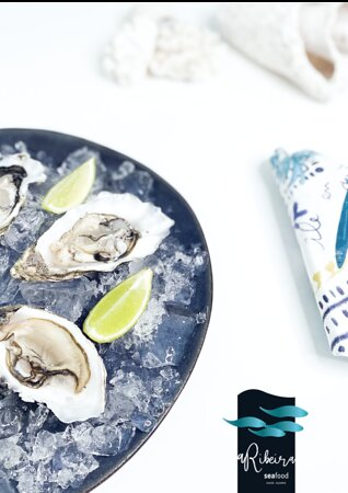 Ostras | Oysters
